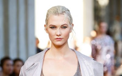 Milan Fashion Week Spring Summer 2018: Greek vibes at Alberta Ferretti