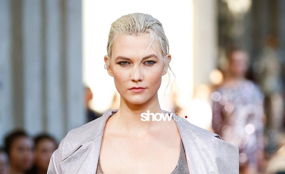 Milan Fashion Week Spring Summer 2018: Greek vibes at Alberta Ferretti