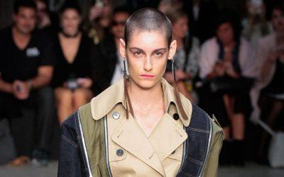 Milan Fashion Week Primavera Estate 2018: l'arlecchino di Atsushi Nakashima diventa sportivo