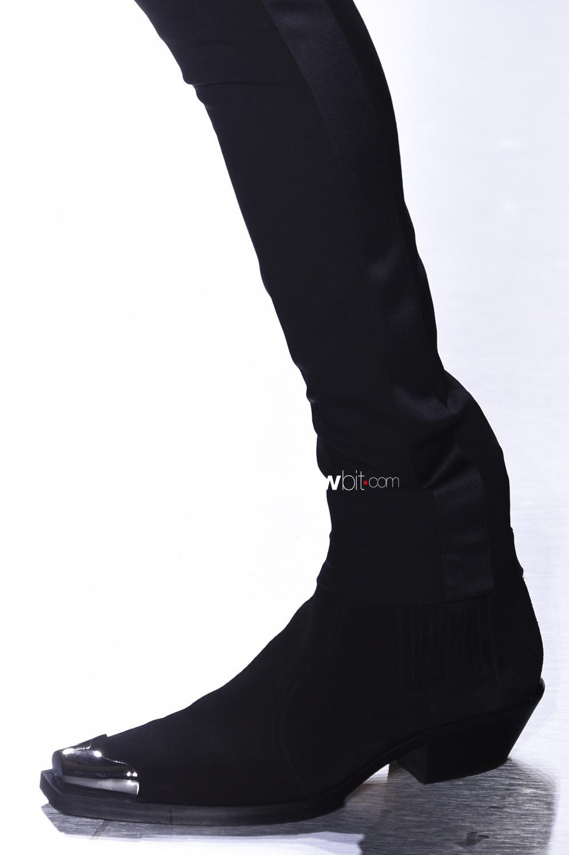 Balmain Boots SS18