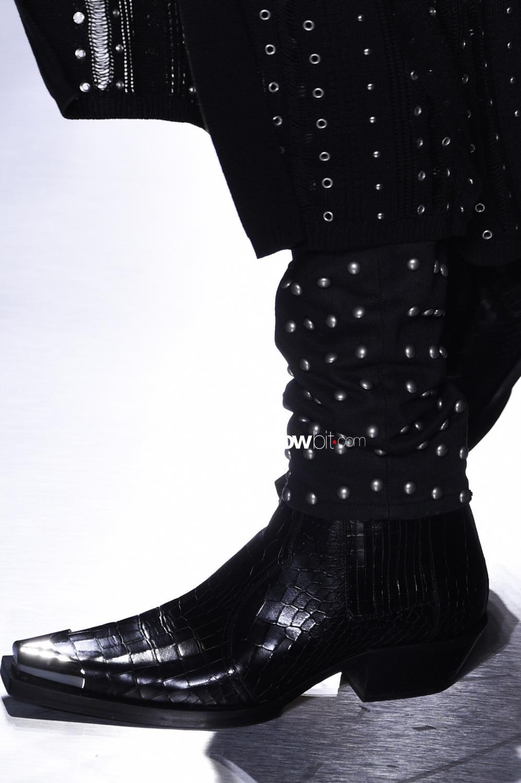 Balmain Shoes S18