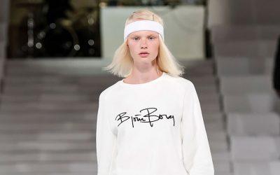 Stockholm Fashion Week: Bjorn Borg Spring Summer 2018 Collection