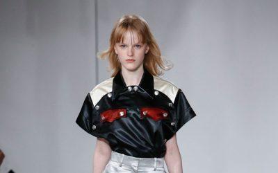 New York Womenswear Spring Summer 2018: Raf Simon's Calvin Klein new collection