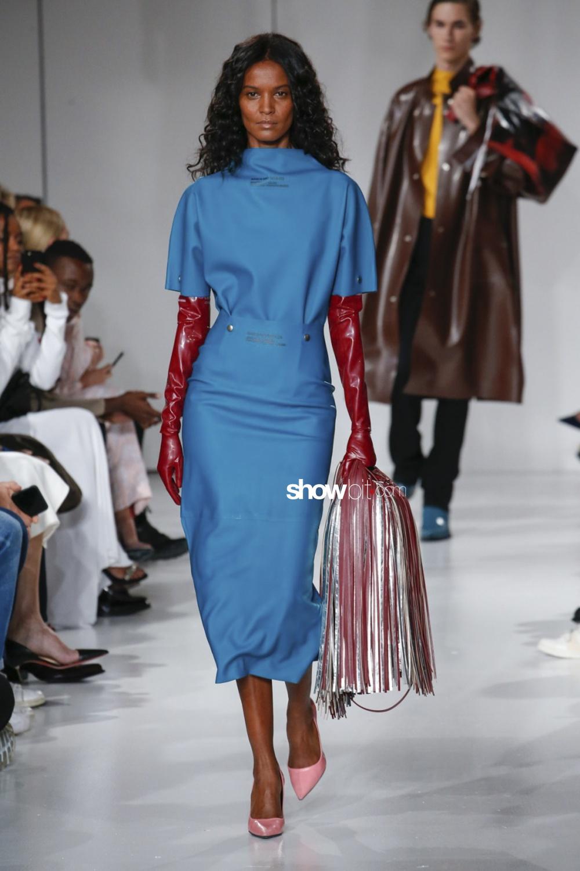 Calvin Klein Spring Summer 2018