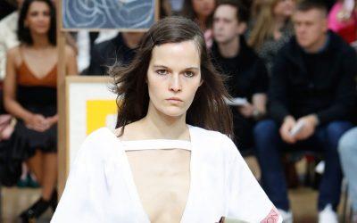 London Fashion Week Spring Summer 2018: JW Anderson's Sanctuary