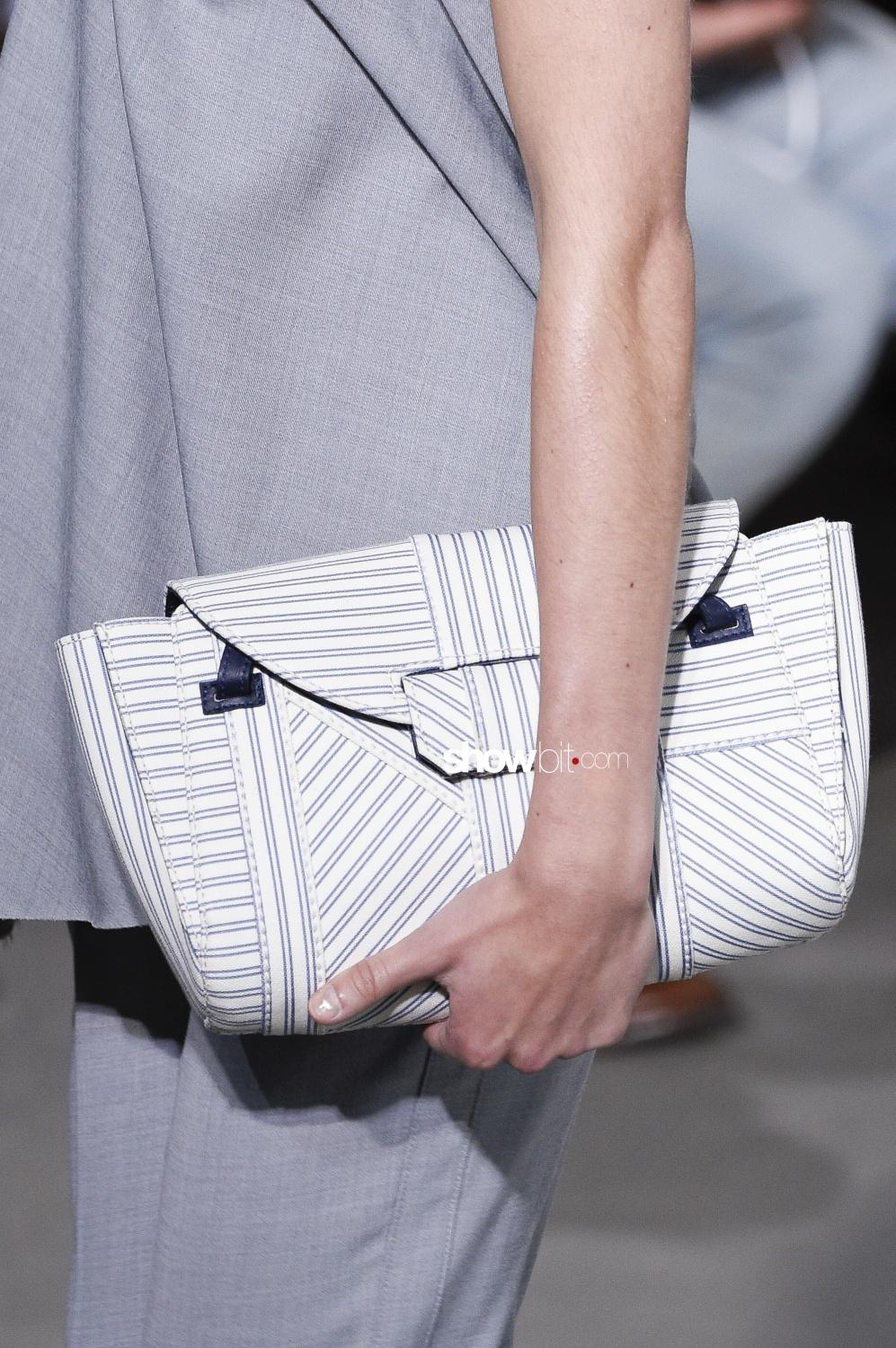 Jason Wu Spring 2018 Bag