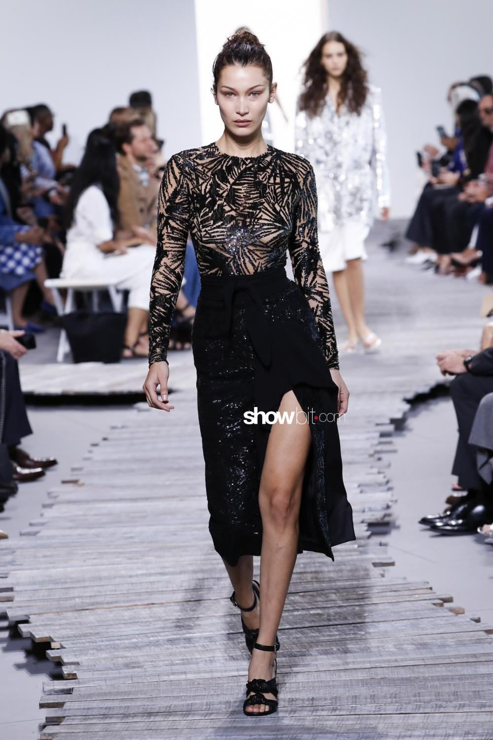 7974d275c0f8 New York Fashion Week Spring Summer 2018  Michael Kors