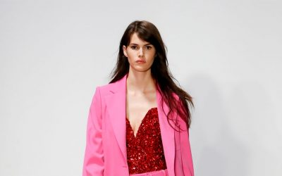 New York Womenswear Fashion Week: Oscar de la Renta Spring Summer 2018 Collection