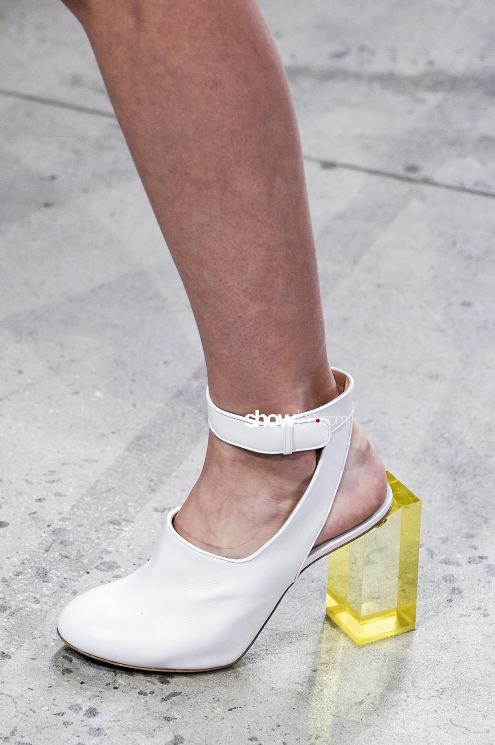 Prabal Gurung Shoes SS18