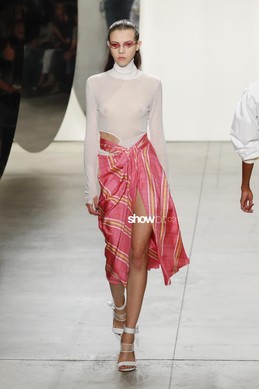 Prabal Gurung SpringSummer 2015 Collection – New York Fashion Week picture