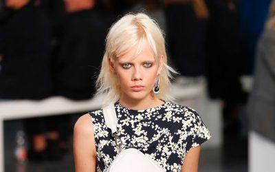 Milan Fashion Week Spring Summer 2018: Sportmax'sleeky approach