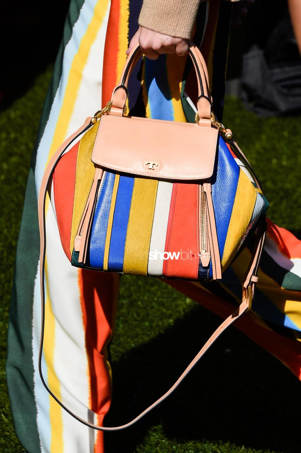 Tory Burch SS18 Bag