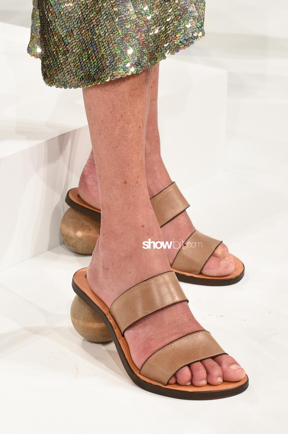 Tracy Reese S18 Shoes