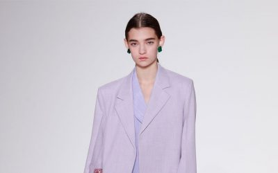 New York Womenswear Spring Summer 2018: Victoria Beckham's new idea of femininity