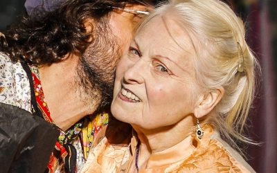 The Andreas Kronthaler for Vivienne Westwood Spring-Summer 2018 show