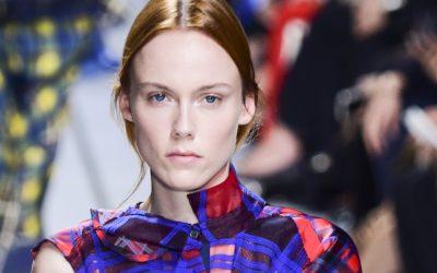 Magic world of Sacai during Paris Fashion week ss18