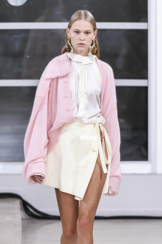 y project womenswear coat