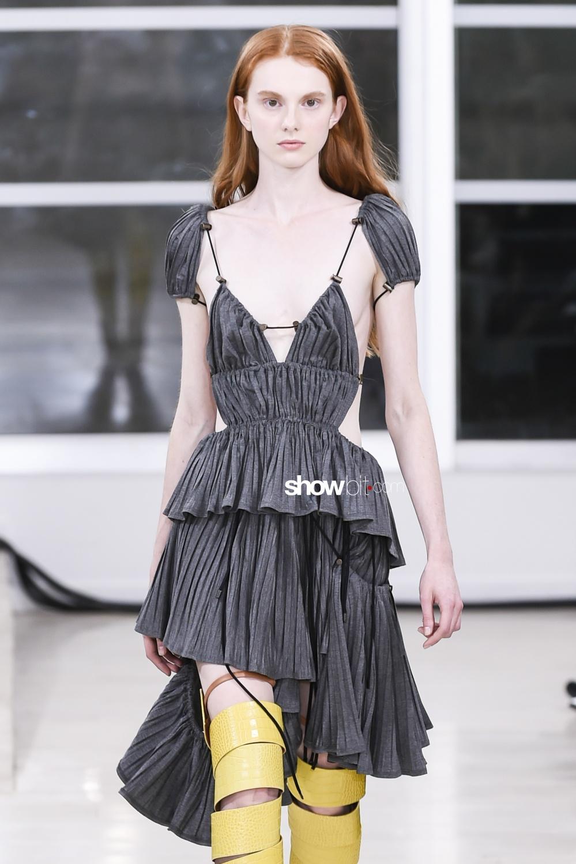 Y Project show womenswear