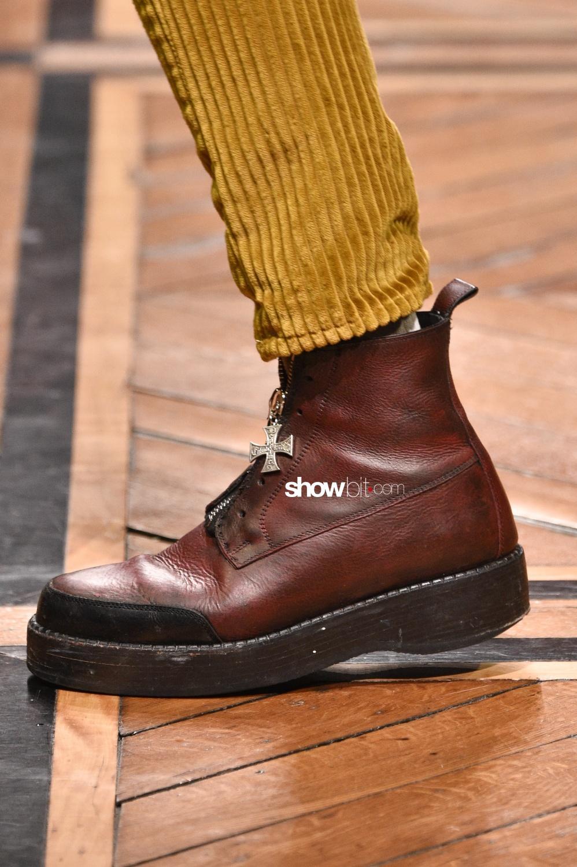 Enfants Riches Deprimes shoes man Fall 2018 Paris