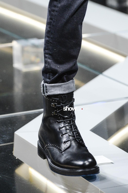 Frankie Morello shoes Fall 2018 milano