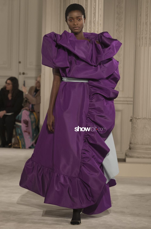 Valentino Spring summer 2018 haute couture paris