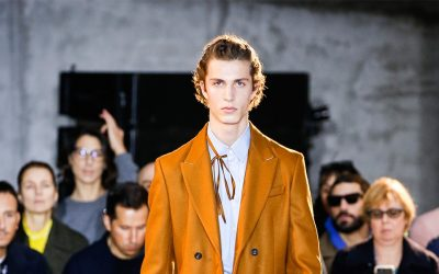 Settimana della Moda, Milano: N°21 verso l'essenzialità