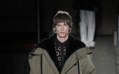 Paris Fashion Week: Dries Van Noten's hybrid collection