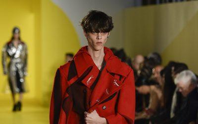 Paris Fashion Week: the Maison Margiela's new glamour