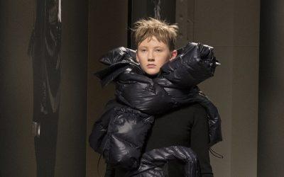 Parigi, Settimana della Moda: Juun.J e la sua visione innovativa