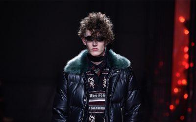 Paris Fashion Week FW18: Dior Homme's New Look