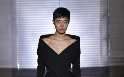 A new Haute Couture chapter for Givenchy