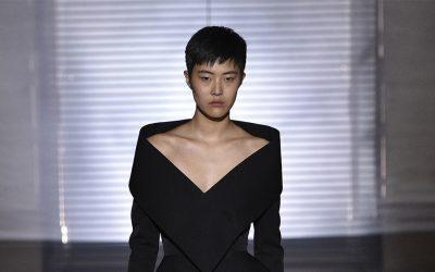 Haute Couture: un nuovo capitolo per Givenchy