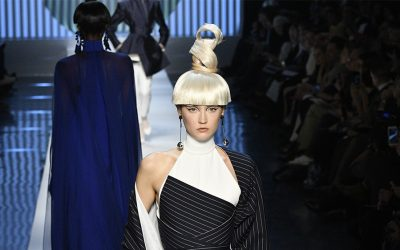 Un viaggio negli Swinging Sixties con Jean Paul Gaultier