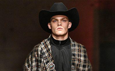 Londra, Settimana della Moda: le collezioni Uomo AI 2018