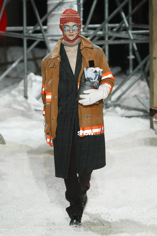 Calvin Klein New York Fall Winter 2018 Women
