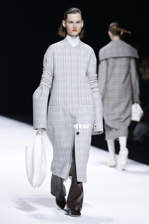 Jil Sander Man Woman Fall Winter 2018 Milan