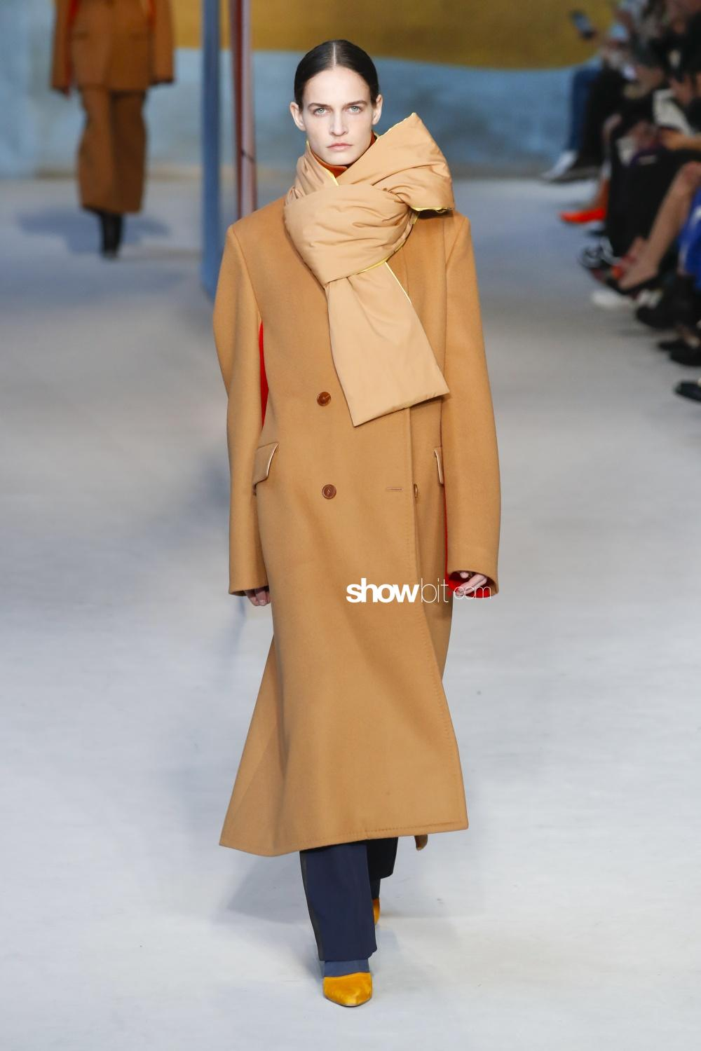 Roksanda Fall Winter 2018 London