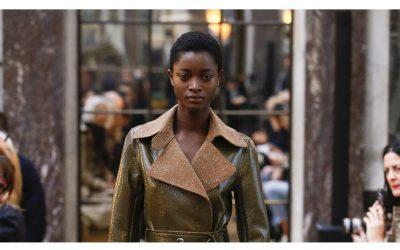Da New York, la parola d'ordine di Victoria Beckham: Potere alle donne