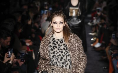 Milan Fashion Week: Max Mara's Women in Power