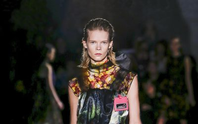 MFW, Prada: The night, a place of freedom and its limits