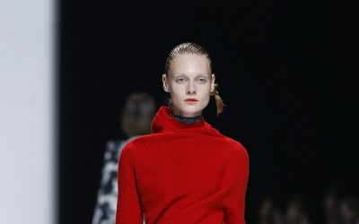 Milan Fashion Week: Jil Sander takes a Futuristic Human direction