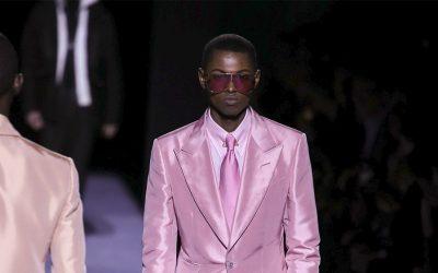 Settimana della Moda, New York: Tom Ford getta luce sulla mascolinità