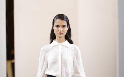 New York, Settimana della Moda: lusso senza sforzo per Noon by Noor