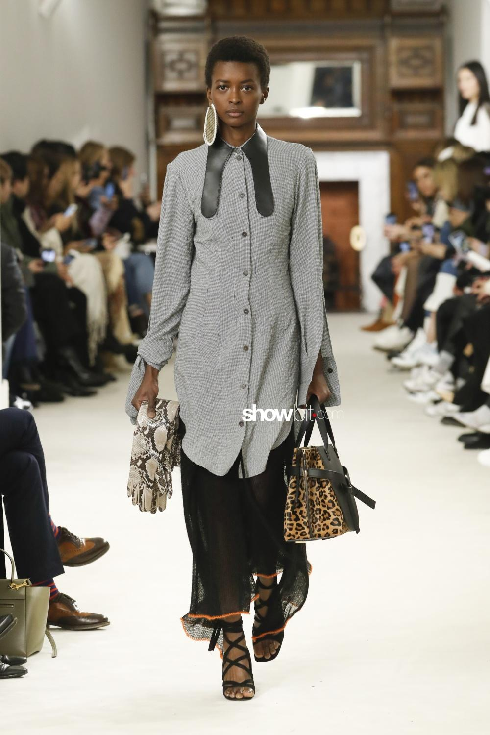 Loewe Fall Winter 2018 Paris