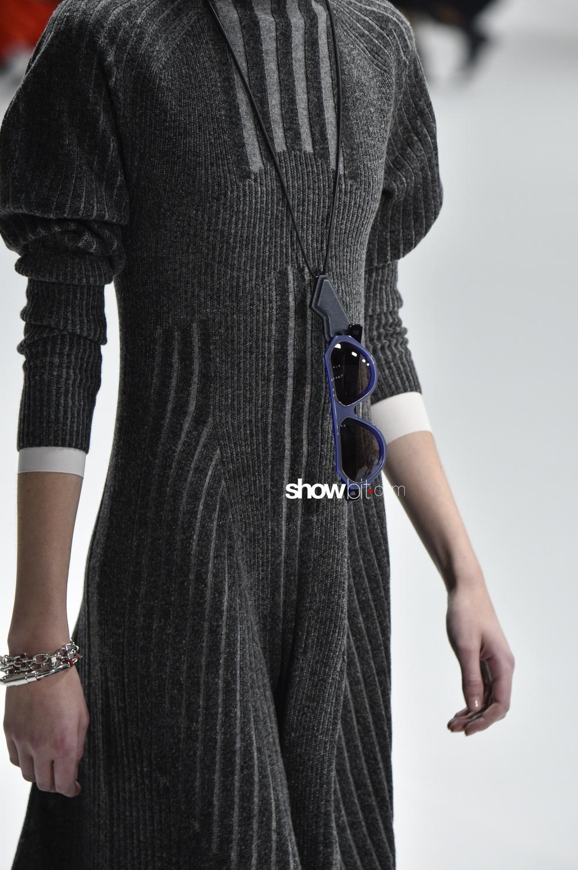 Sportmax close-up knitwear Woman Fall Winter 2018 Milano