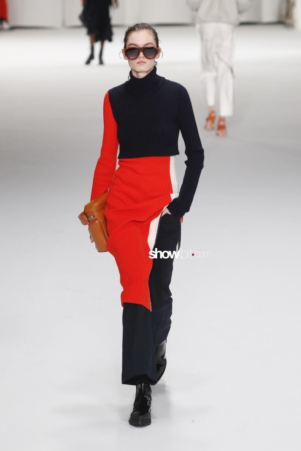 Sportmax knitwear Woman Fall Winter 2018 Milano