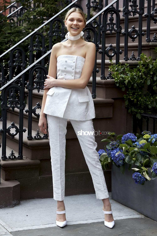 Lela Rose Bridal 2019 New York