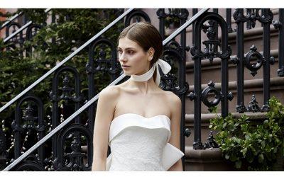 Lela Rose, la collezione Sposa Primavera 2019