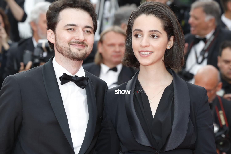 Abu Festival de Cannes 2018