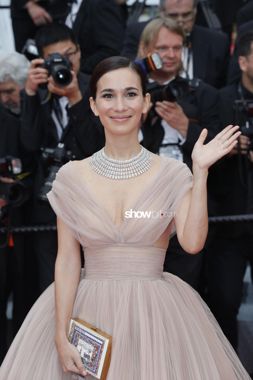 Celena Festival de Cannes 2018